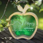 Krājkasīte Lielais ābols