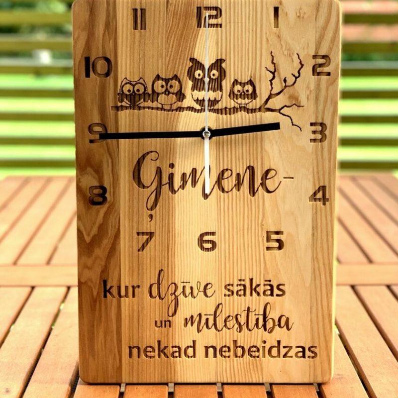 Garens pulkstenis